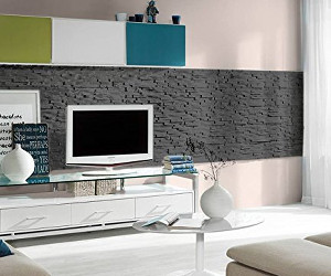 verblender kunststoff steinoptik f r innen und au en. Black Bedroom Furniture Sets. Home Design Ideas